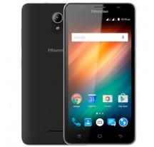 "Smartphone - HISENSE U989 5,5"" 16GB Negro"