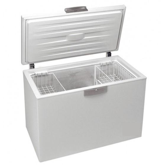 Congelador Arcn - BEKO HM130520 315L