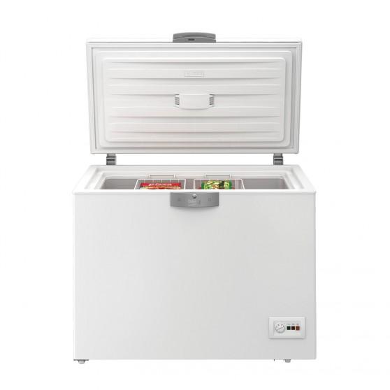 Congelador Arcn - BEKO HSA24520 232L