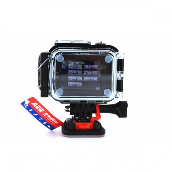 Action Cam - AEE S71 Touch 4K Acuatica
