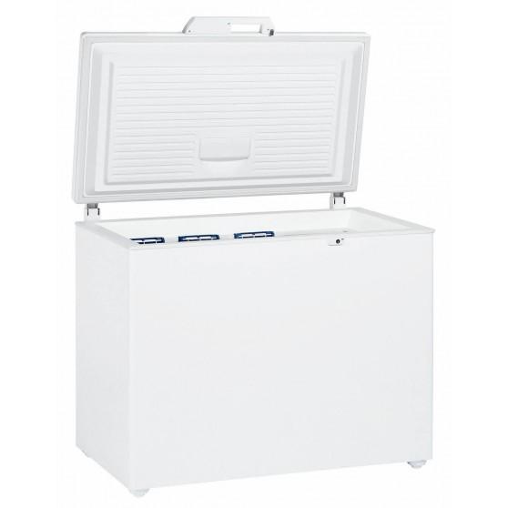 Congelador Arcn - LIEBHERR GTP2356 Bco 210L