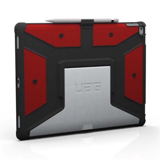 Accesorios Tablets - Funda UAG IPAD Pro Roja