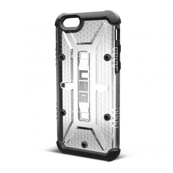 Acc. Smartphones - UAG Iphone 6 6S Maverick Trans