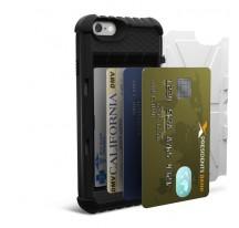 Acc. Smartphones - UAG Iphone 6 6S Card Case Blan