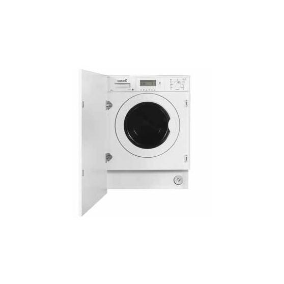 Lavadora Integrable - CATA LI08012 Integ 8Kg