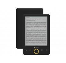 eBook - SUNSTECH EBI8 8GB Negro