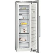 Congelador Libre Instalacin - SIEMENS GS36NAI31 Inox 1.86m