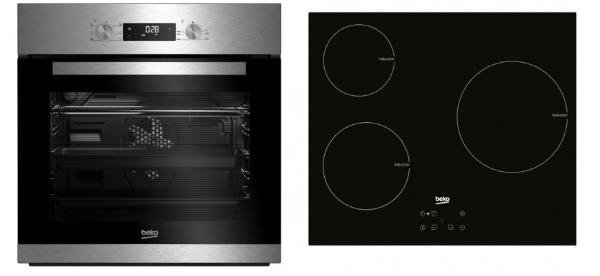 conjunto horno y placa inducci n devoraprecios