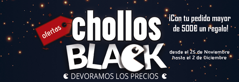 Chollos Black